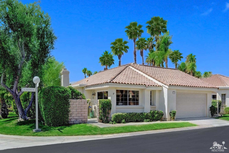 77785 Saint Augustine Drive, Palm Desert