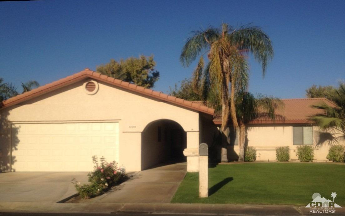 82608 Bogart Drive, Indio