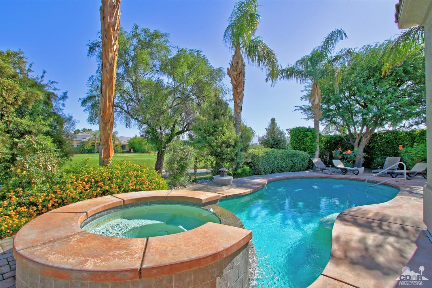55 Calle Del Norte, Rancho Mirage