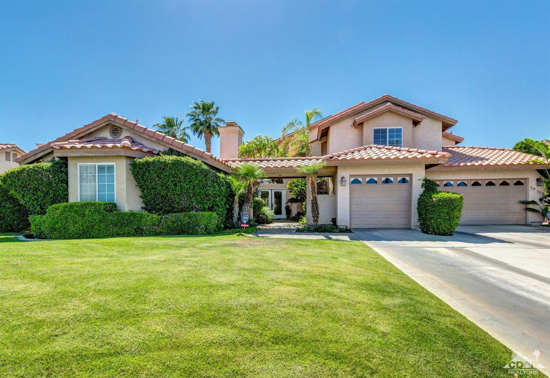 39523 Newcastle Drive, Palm Desert