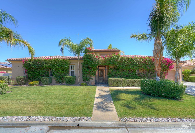 35004 Vista Del Ladero, Rancho Mirage