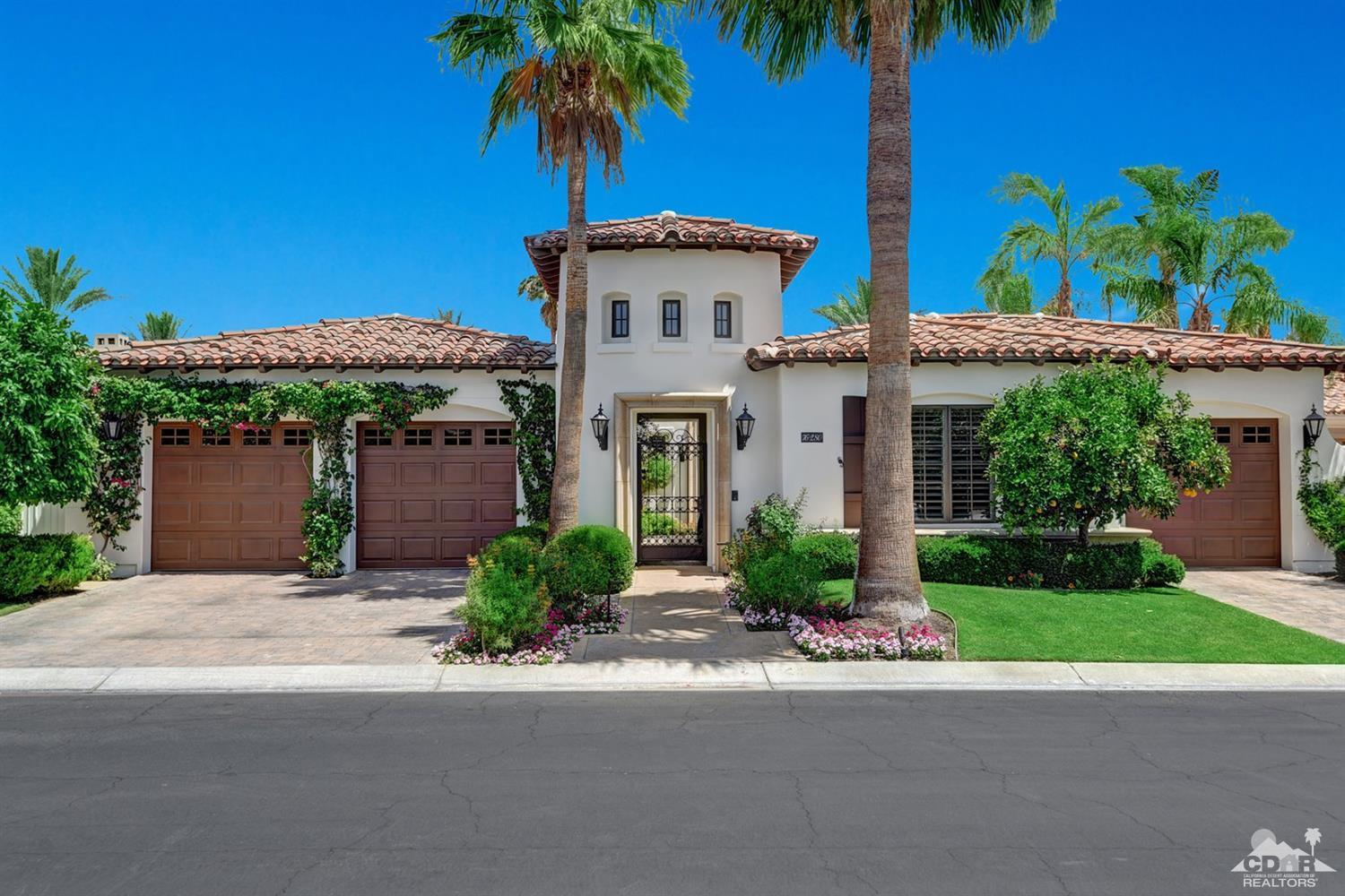 76280 Via Chianti, Indian Wells