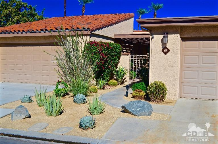 68 Majorca Drive, Rancho Mirage