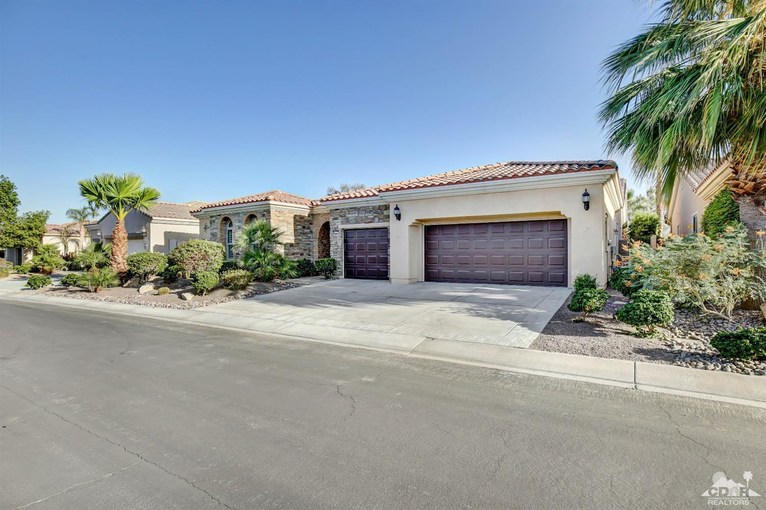 81157 avenida los circos  South, Indio