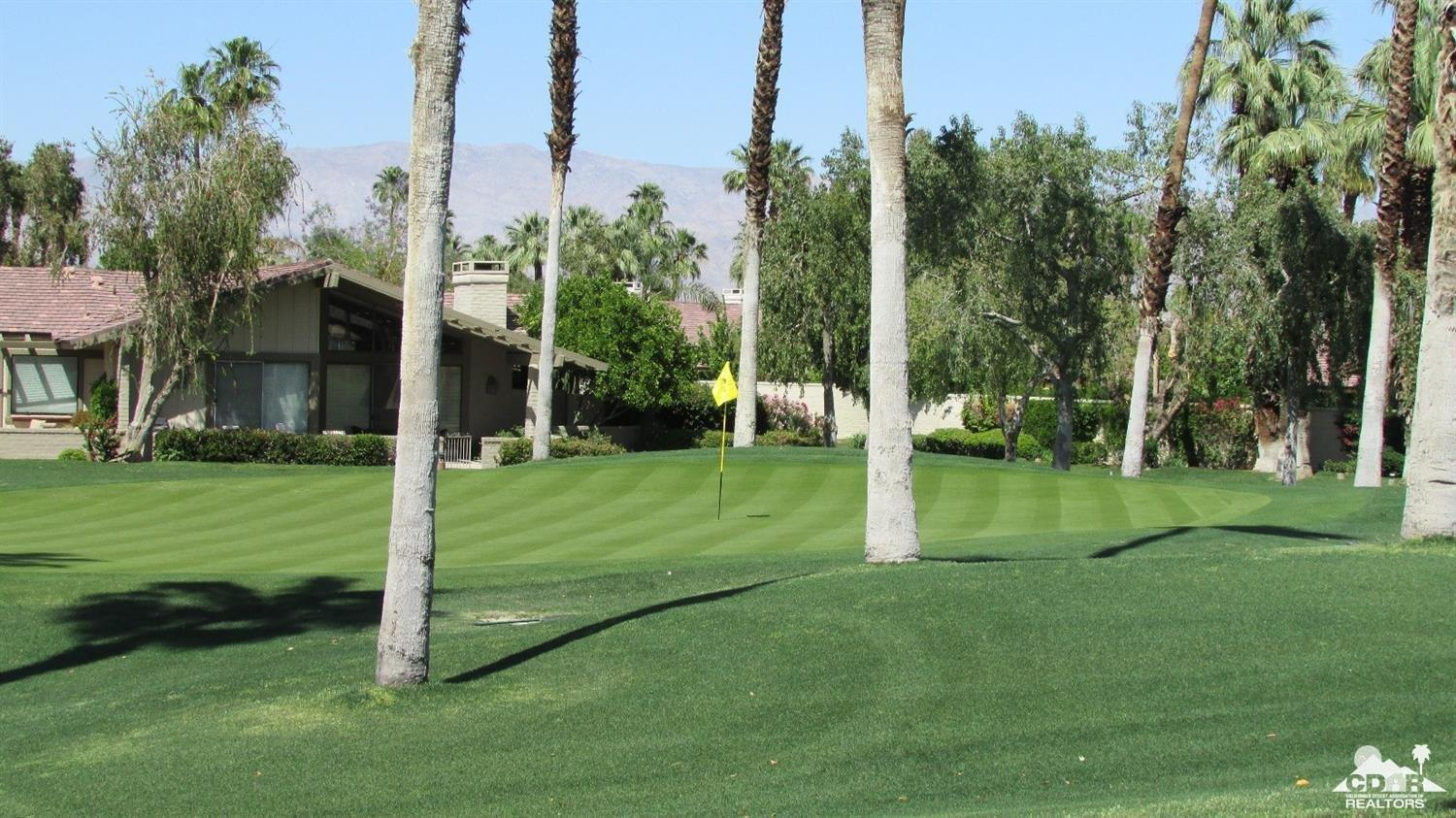 278 Green Mountain Drive, Palm Desert