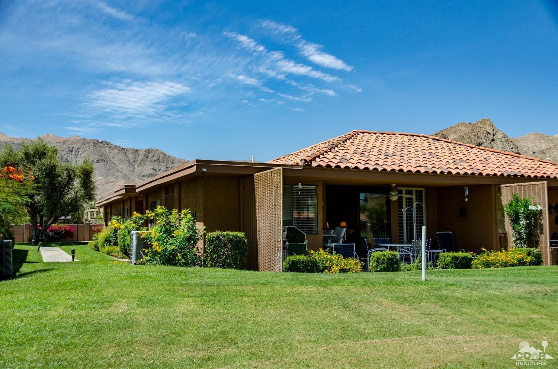 125 La Cerra Drive, Rancho Mirage