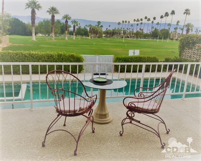 73640 Golf Course Lane  A, Palm Desert