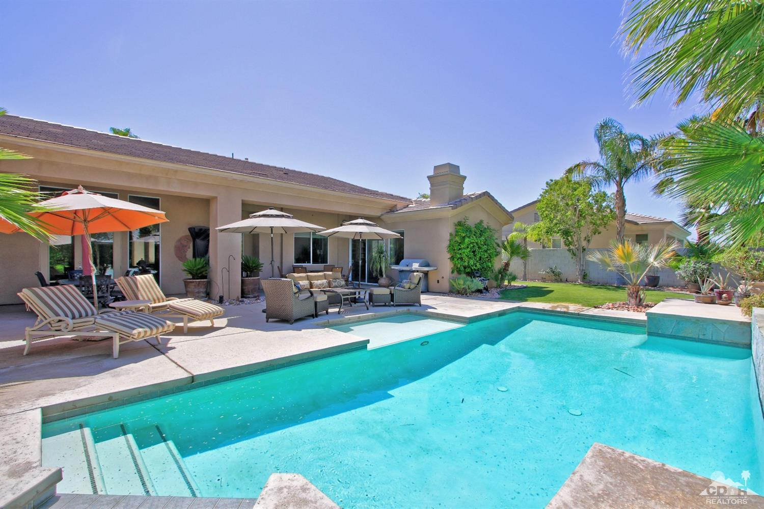 1 Monet Court, Rancho Mirage