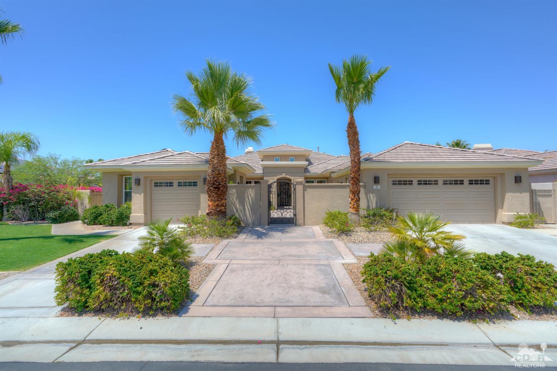 5 Vista Encantada, Rancho Mirage