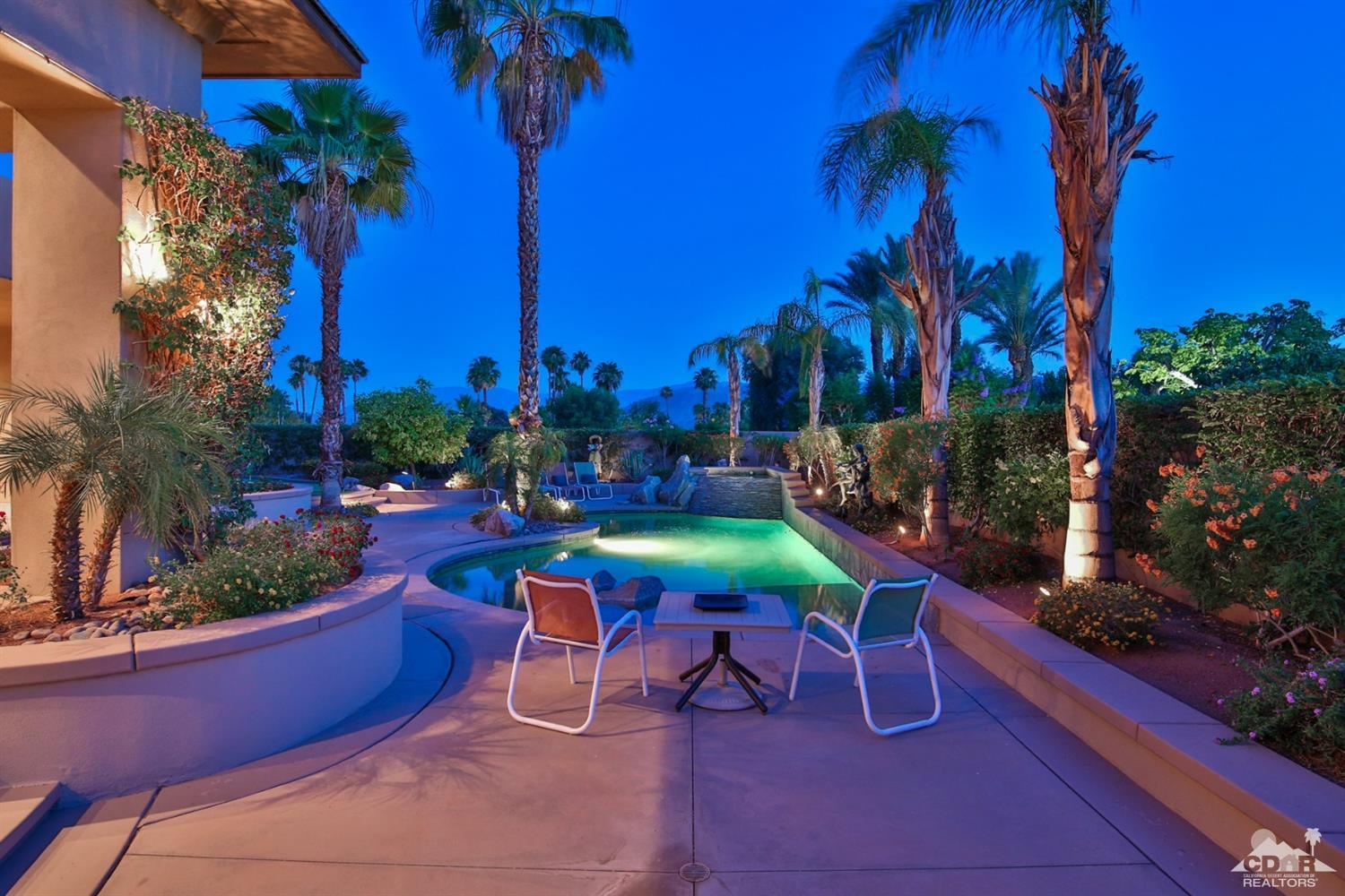 13 Ambassador Circle, Rancho Mirage