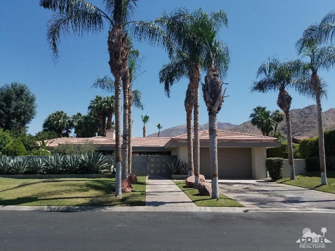 71173 Thunderbird Terrace North, Rancho Mirage