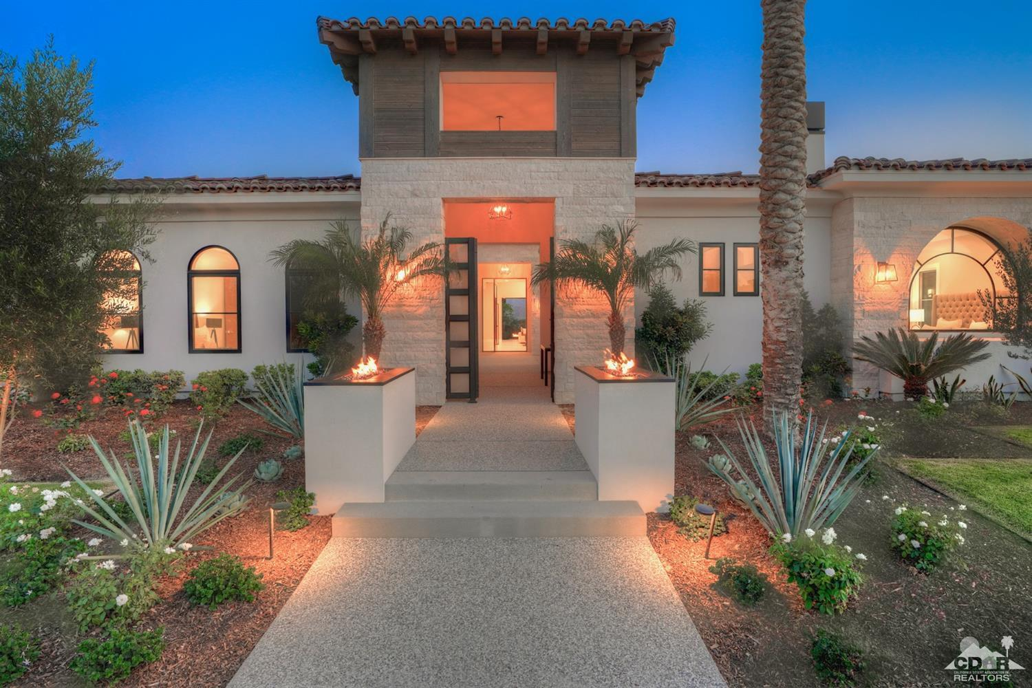 43123 Via Siena, Indian Wells