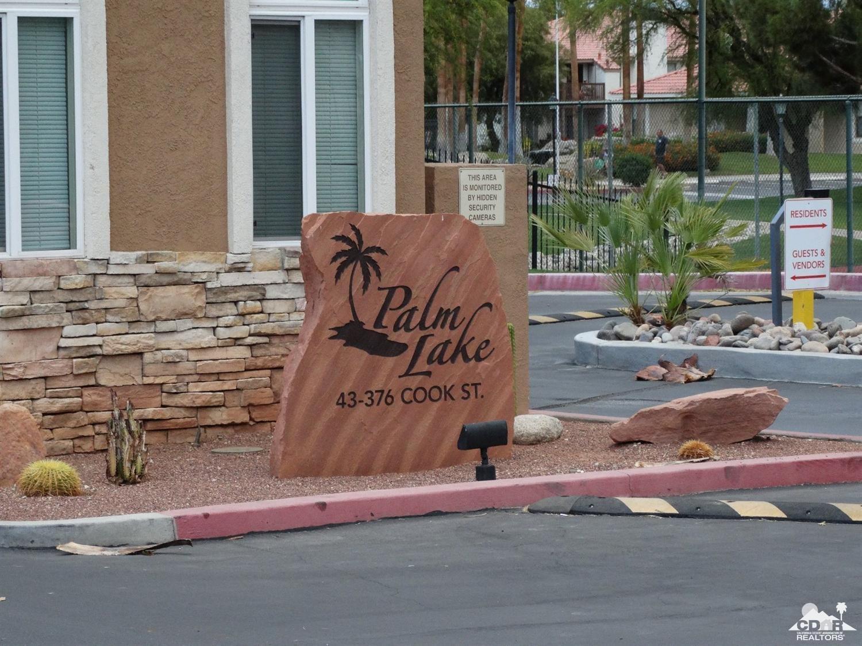 43376 Cook Street  123, Palm Desert