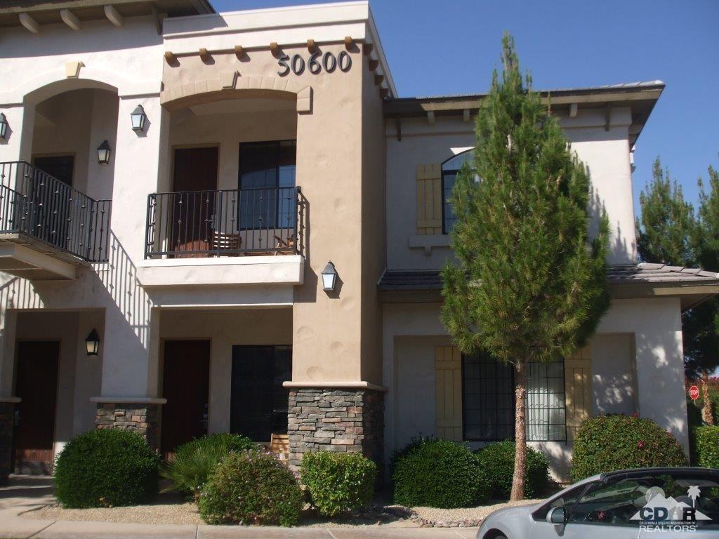 50600 Santa Rosa Plaza  8, La Quinta