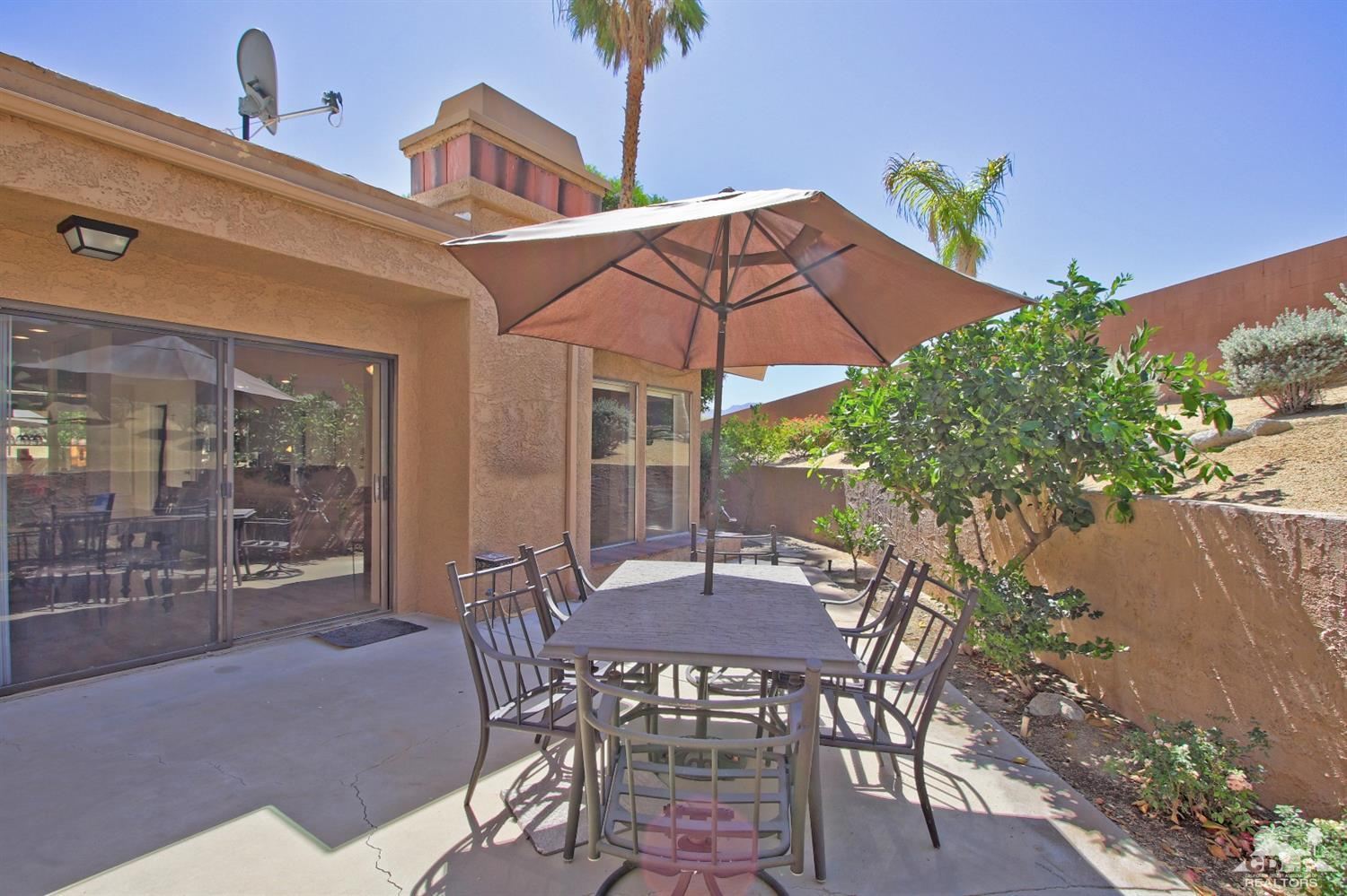 48982 Canyon Crest Lane, Palm Desert
