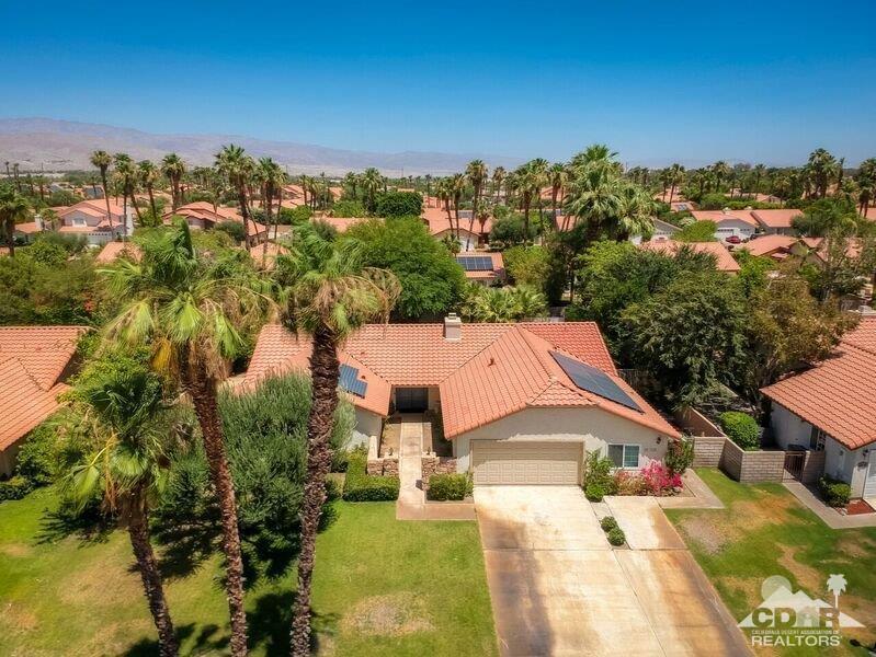39740 Saint Michael Place, Palm Desert