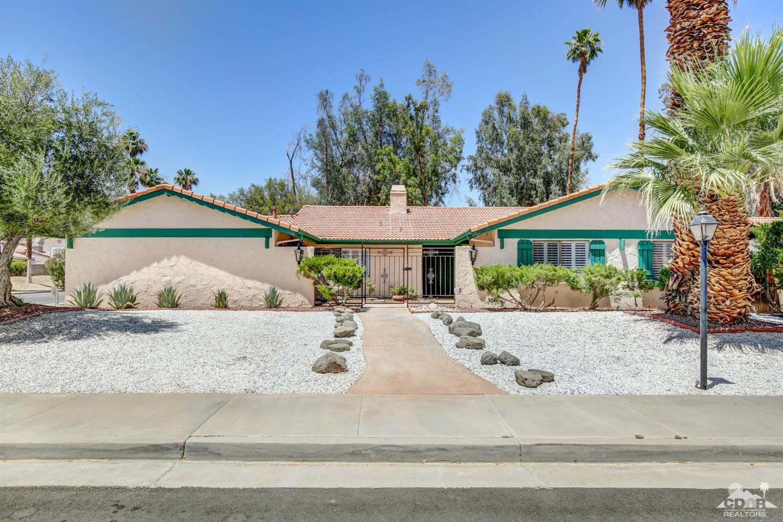 2902 Alta Loma Drive East, Palm Springs
