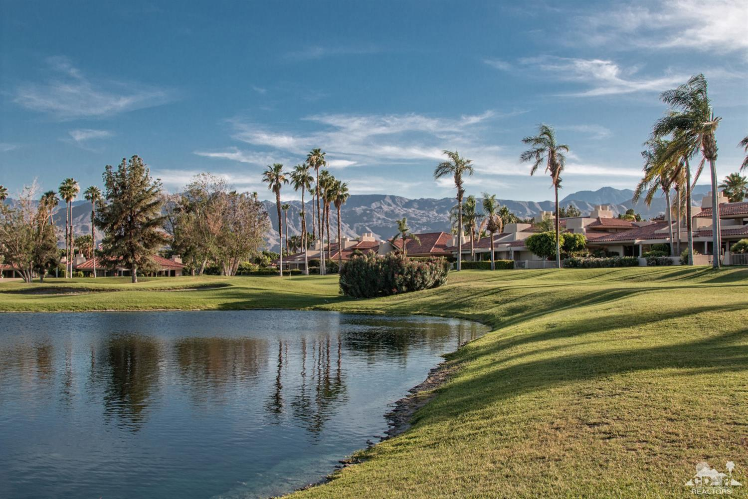 234 Kavenish Drive, Rancho Mirage