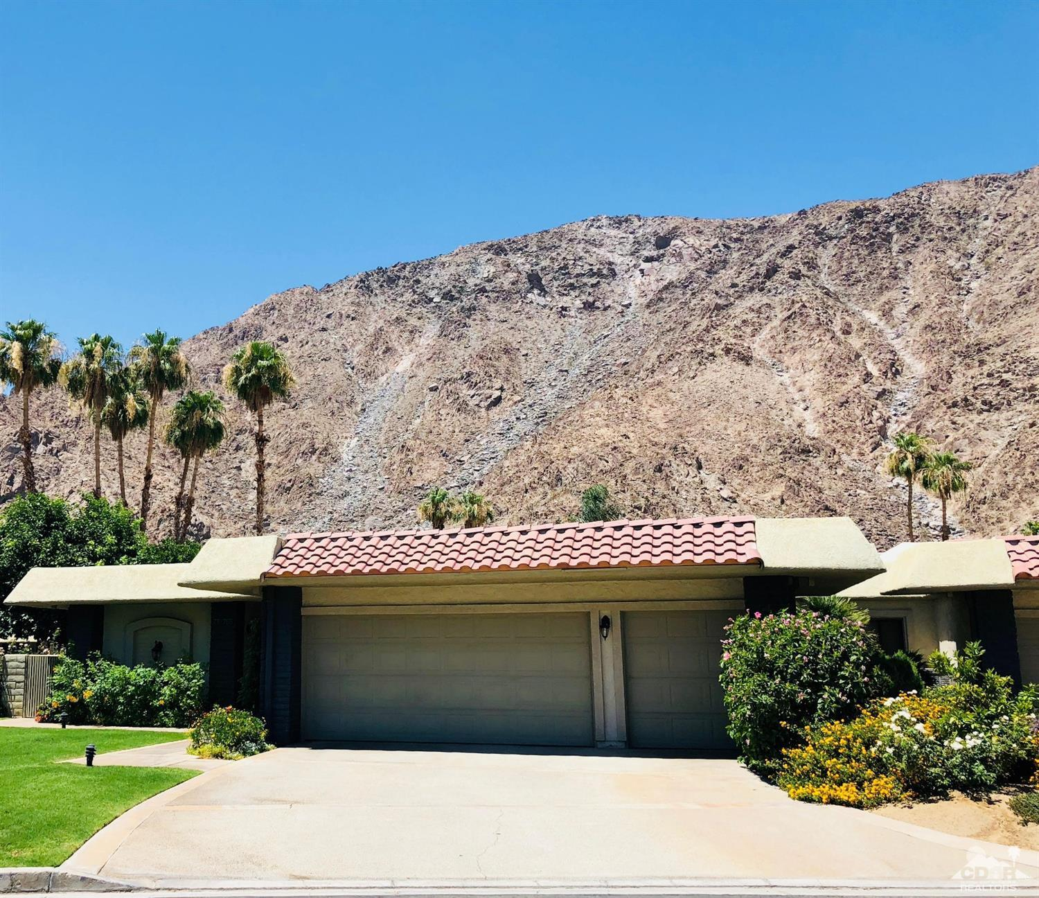77755 Cottonwood Cove, Indian Wells