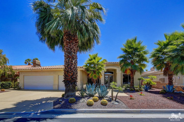 15 Covington Dr. Drive, Palm Desert