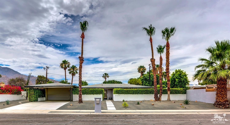 3389 Camino Rojos  East, Palm Springs