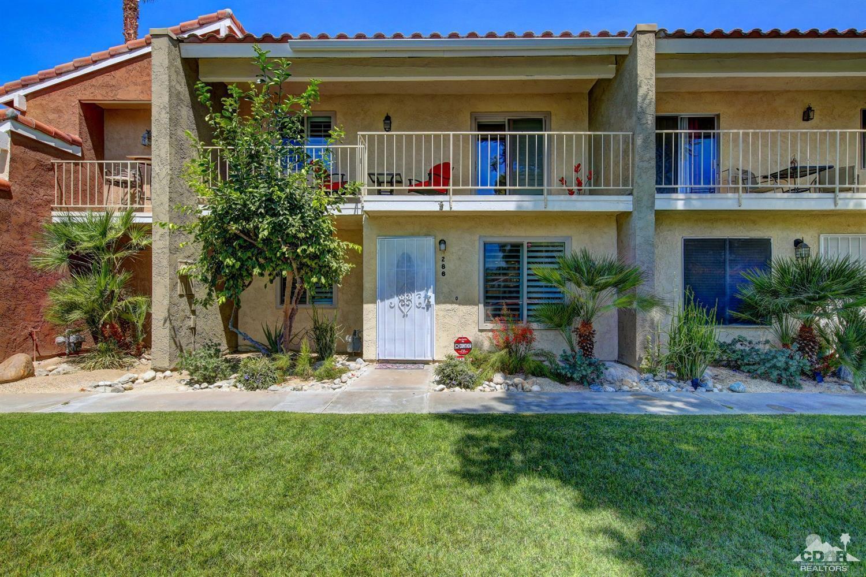 286 Tava Lane, Palm Desert