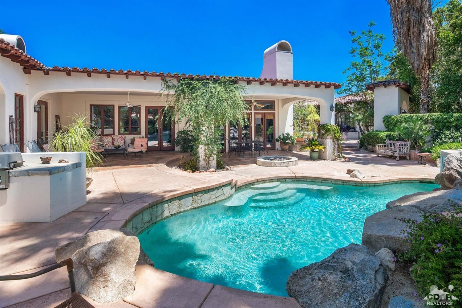 30 Clancy Lane Estates, Rancho Mirage