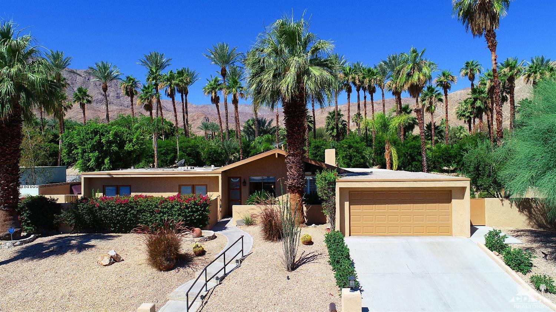71377 Halgar Road, Rancho Mirage