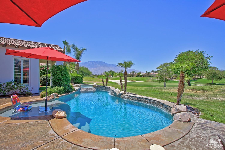 313 Loch Lomond Road, Rancho Mirage