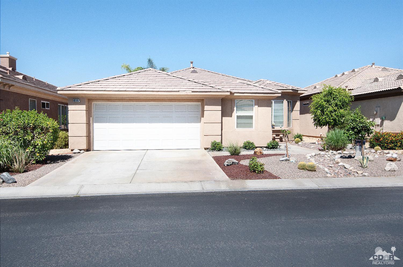 43357 Heritage Palms Drive North, Indio