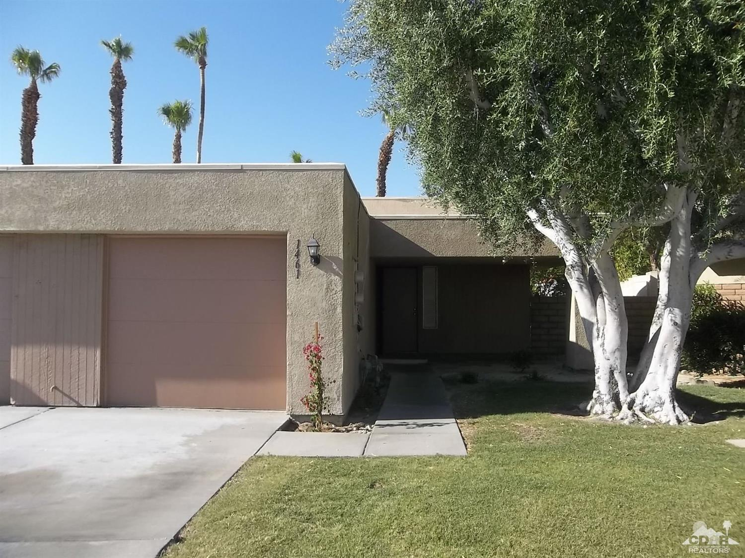1461 Sunflower Circle, Palm Springs