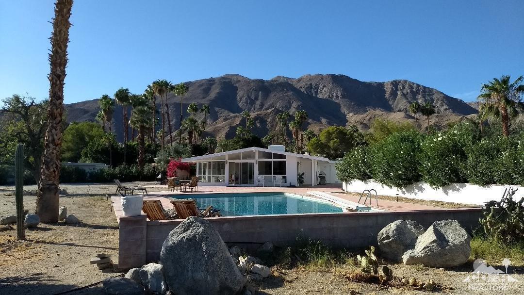 42730 Dunes View Road, Rancho Mirage