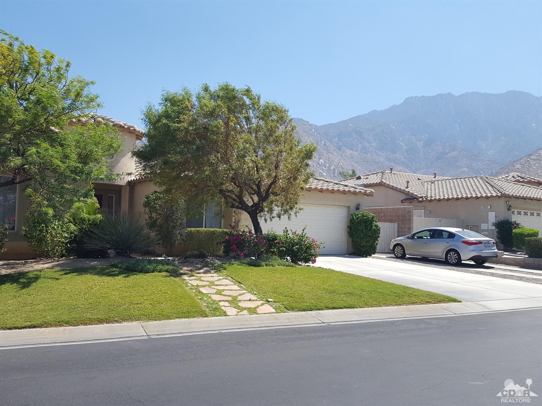 961 Alta Cresta, Palm Springs