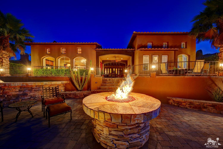 6 Via Santo Tomas, Rancho Mirage