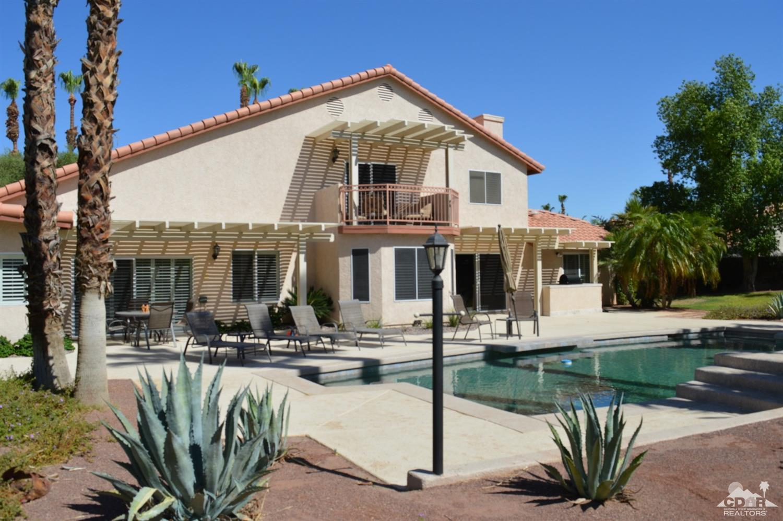 76857 Abby Court, Palm Desert