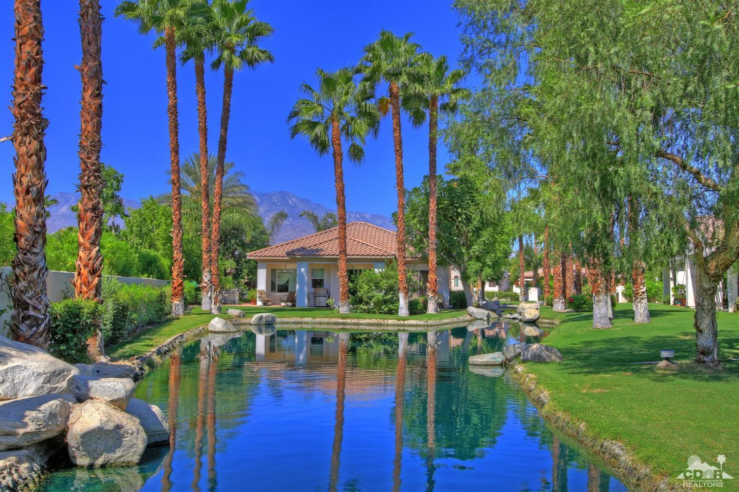 104 Mission Lake Way, Rancho Mirage