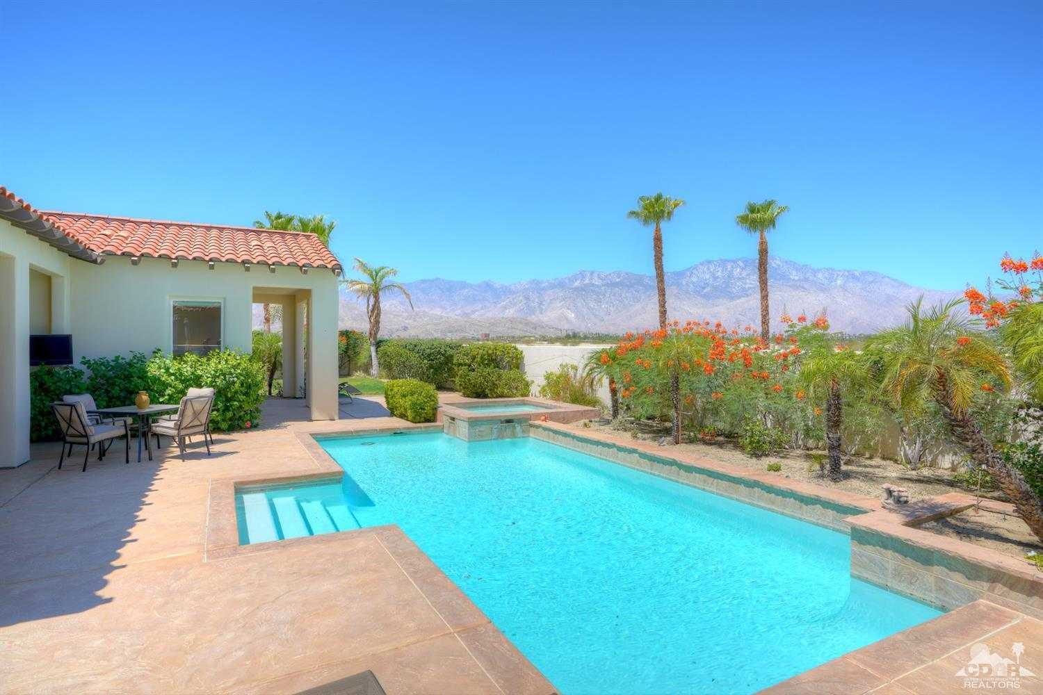 329 Loch Lomond Road, Rancho Mirage