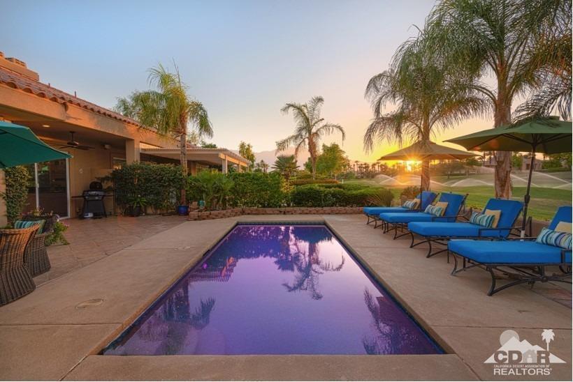 14 Pebble Beach Drive, Rancho Mirage