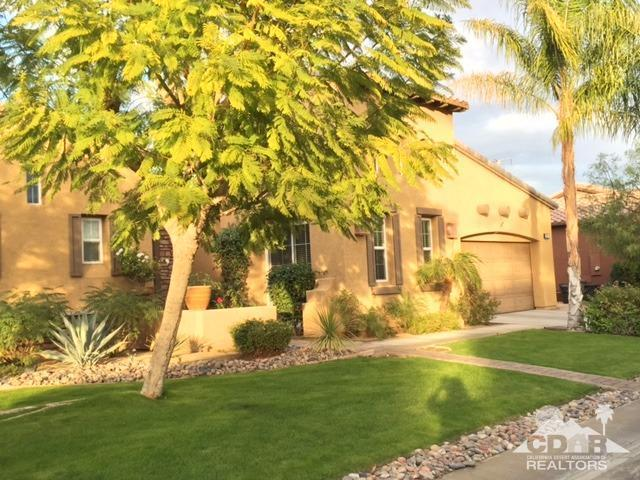 57 Via Santo Tomas, Rancho Mirage