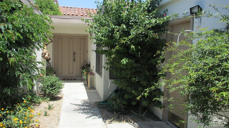 111 TORREMOLINOS Drive  111, Rancho Mirage