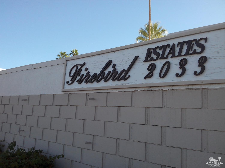 2033 Ramon Road East 3B, Palm Springs