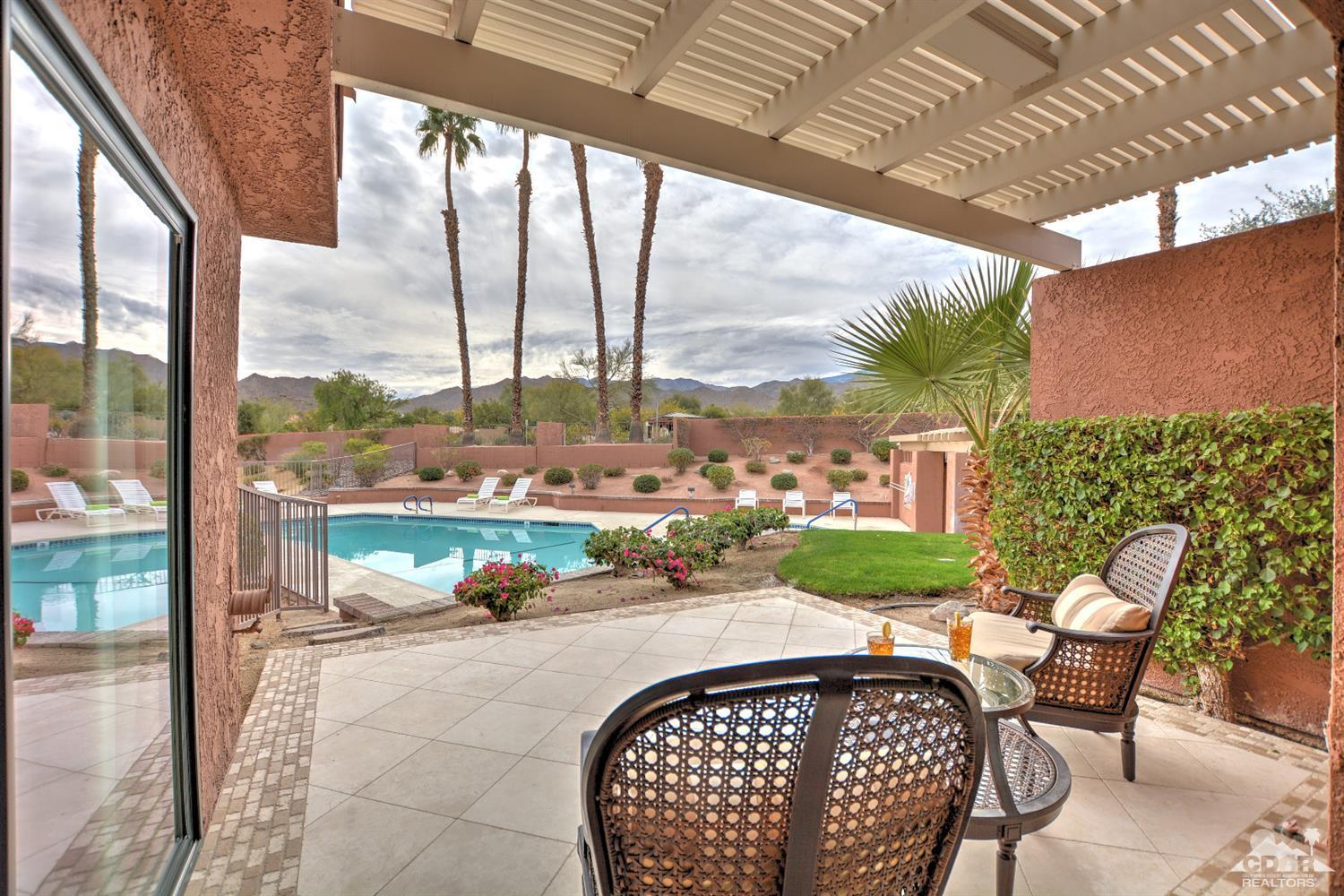 48962 Canyon Crest Lane, Palm Desert