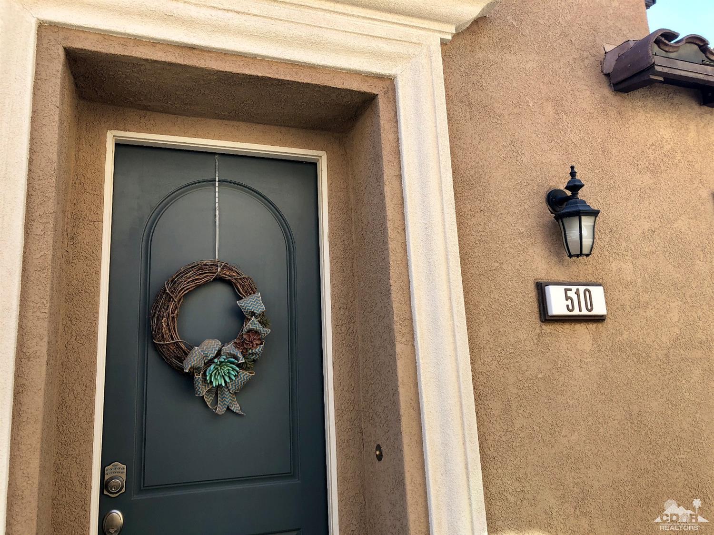 510 Calle Vibrante, Palm Desert