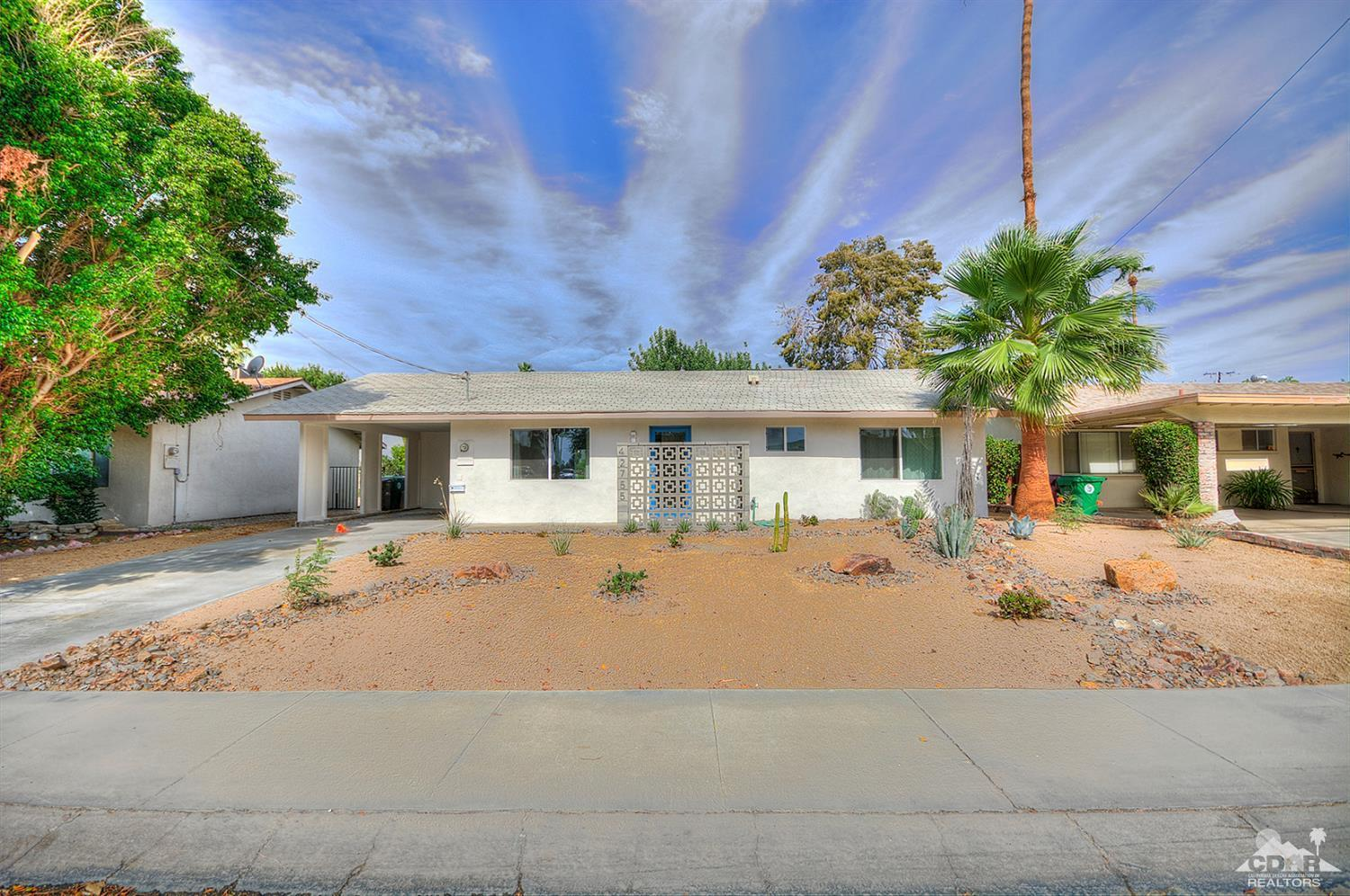 42755 Warner Trail, Palm Desert