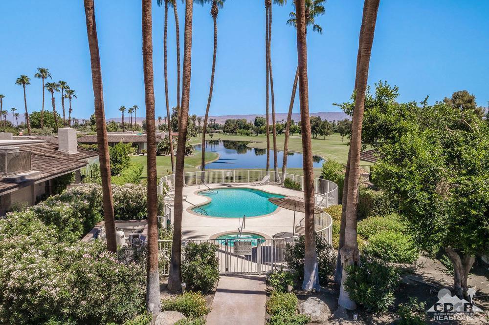 118 Yale Drive, Rancho Mirage