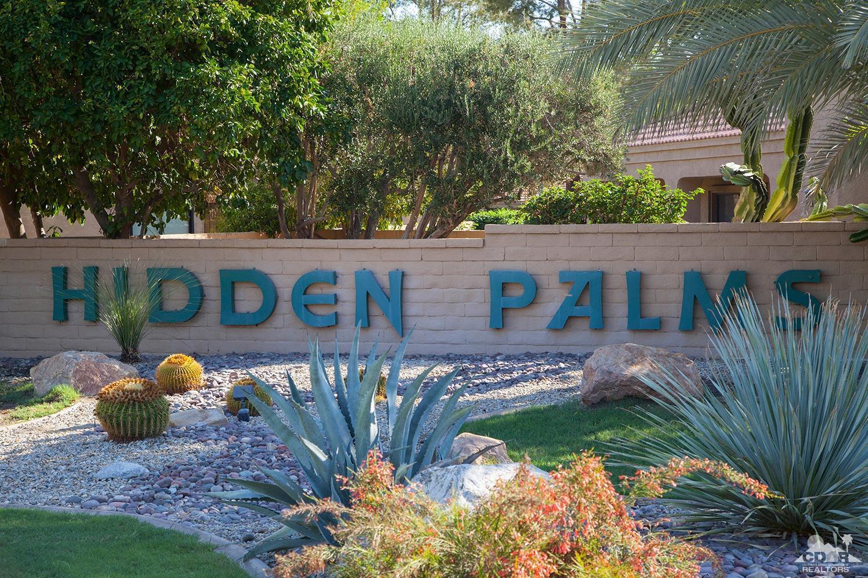 44509 Sorrento Court, Palm Desert