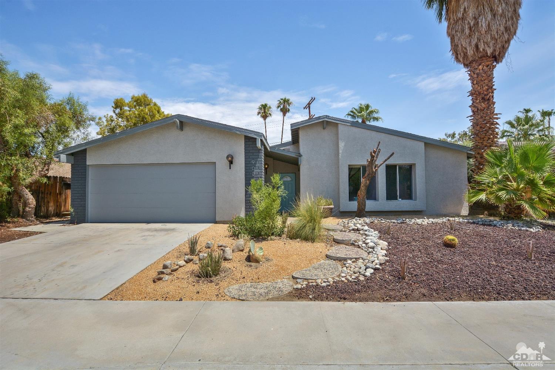 900 Nueva Vista Drive South, Palm Springs