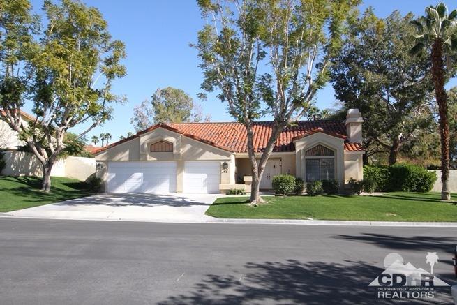 62 San Fernando, Rancho Mirage