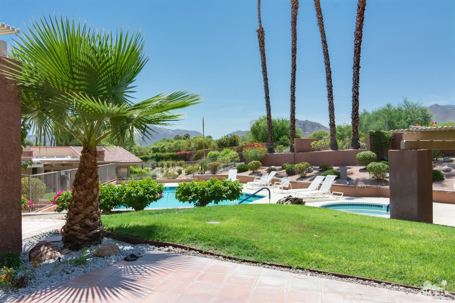 48972 Canyon Crest Lane, Palm Desert