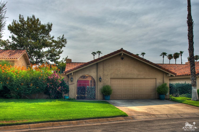 37640 Los Cocos Drive, Rancho Mirage